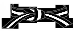 ceint-blanc-noir