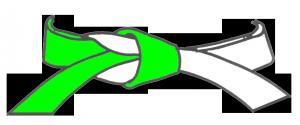 ceint-blanc-vert